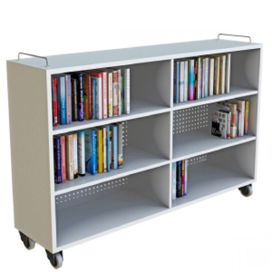 ActivePlane Book Cabinet
