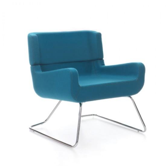 Set Reading Chair