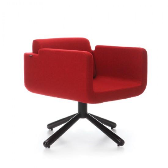 Spot Reading Chair